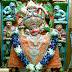 Shri Kashtbhanjan Hanuman Temple, Sarangpur, Gujarat