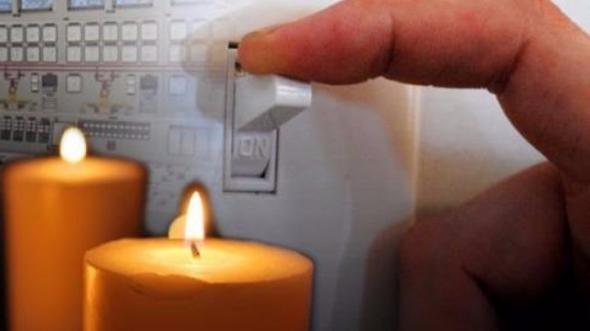Διακοπές ρεύματος σε περιοχές της Αττικής