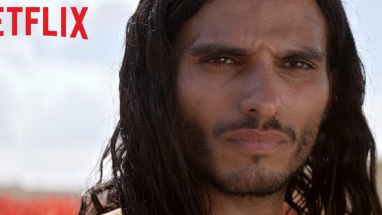 Netflix cancela a série ' Messias' após apenas uma temporada