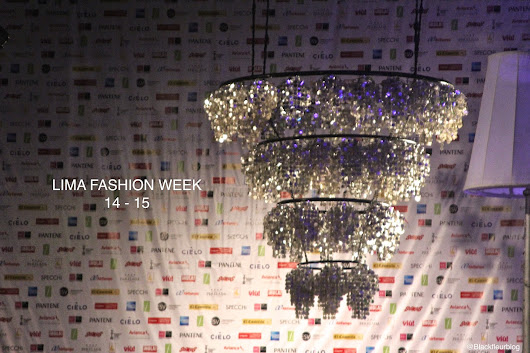 Lima Fashion Week 14- 15