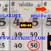 มาแล้ว...เลขเด็ดงวดนี้ 2ตัวตรงๆ หวยซองเรียงเบอร์รหัสปิด งวดวันที่ 16/3/62