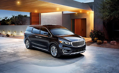 Kia Sedona 2018 Review, Specs, Price