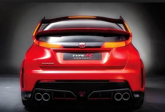 2016 Honda Civic Type R Release Date Usa