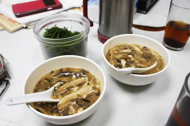 sopa de cobra restaurantes