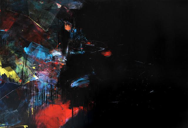 jean-baptiste besancon artiste peintre abstraction lyrique
