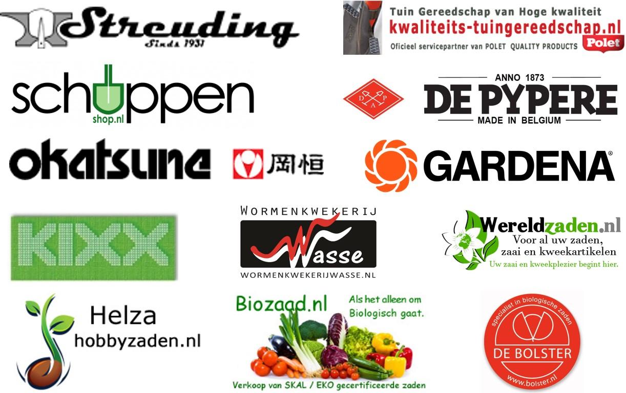 samenwerkingen met de boon in de tuin exposure producten reviews en recensies