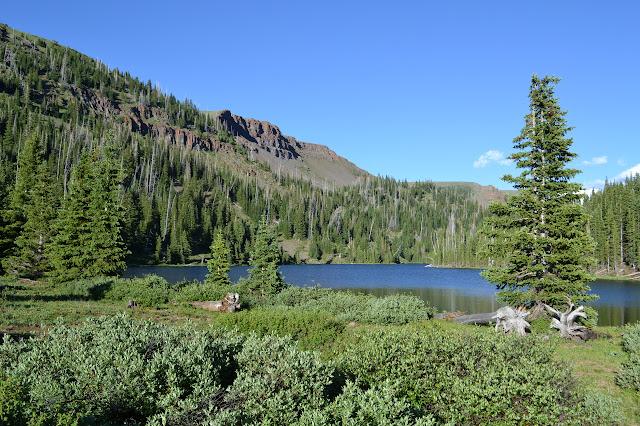 Edge Lake