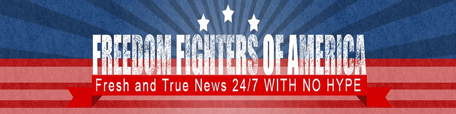 Freedom Fighters Of America  Founder