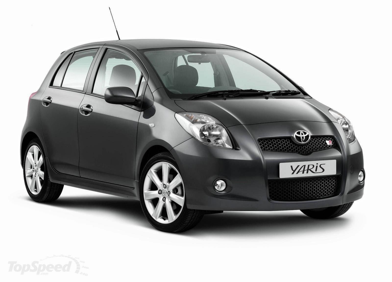 Harga Toyota Yaris Trd Matic Price Terbaru 2014