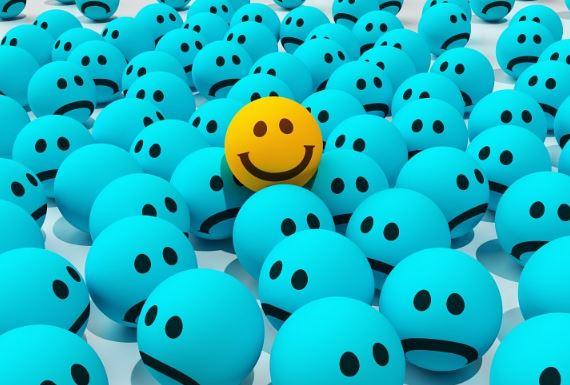 Pessoas felizes vivem mais tempo