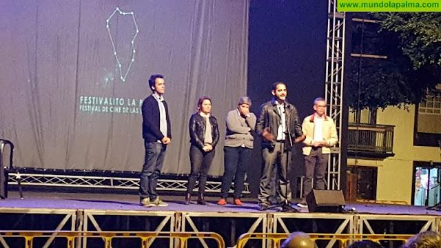 El ICHH promociona la donación de sangre en el 'Festivalito La Palma'