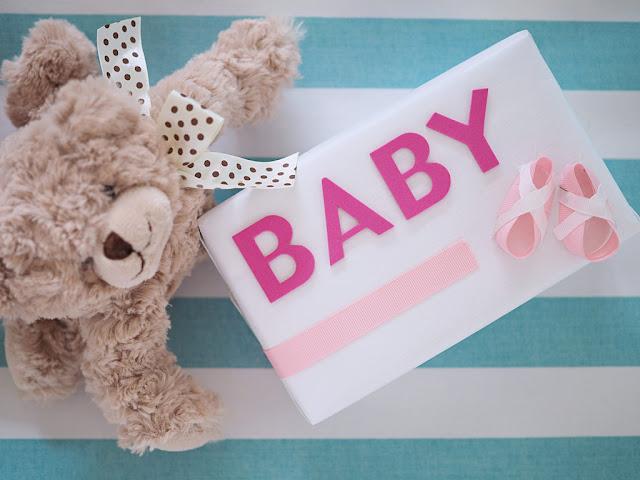 Kaikki Paketissa | Babyshower