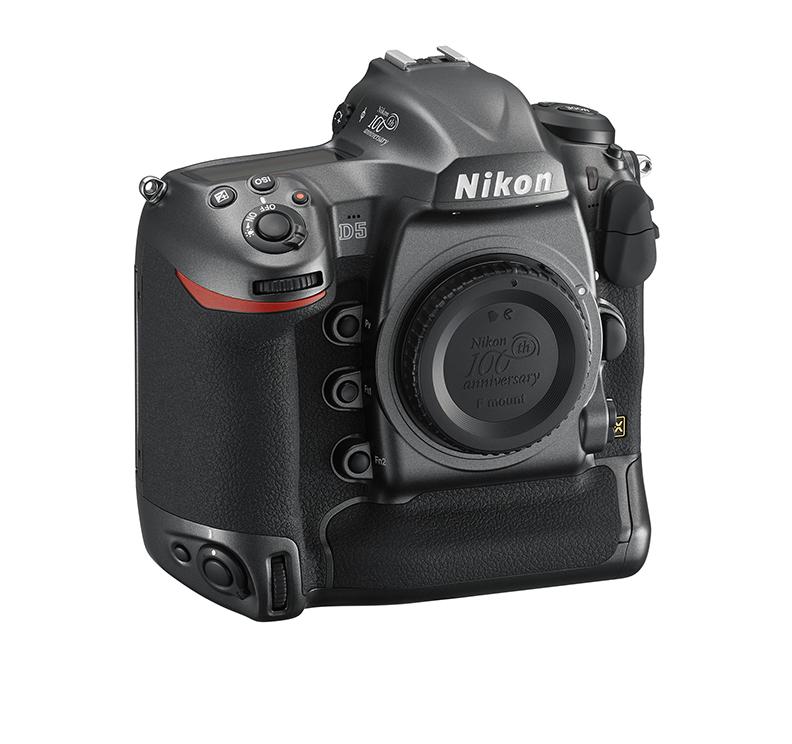 Юбилейная версия Nikon D5
