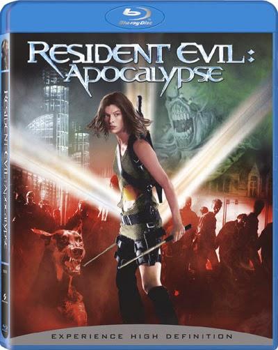 Resident Evil Apocalypse 2004 Dual Audio BRRip 480p 300Mb x264