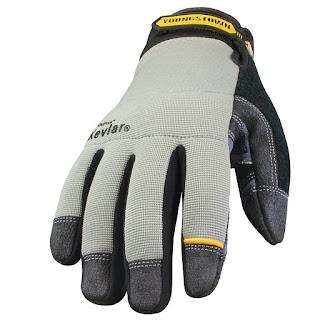 cut resistant utility glove