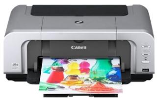 Canon pixma ip4200 Wireless Printer Setup, Software & Driver