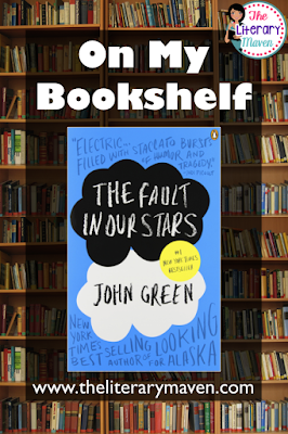 The Fault in Our Stars by John Greene is a great young adult novel dealing with love and loss. With lessons about kindness towards others, this would be a great whole class novel or pick for literature circles in your classroom. Read on for more of my review and ideas for classroom application.