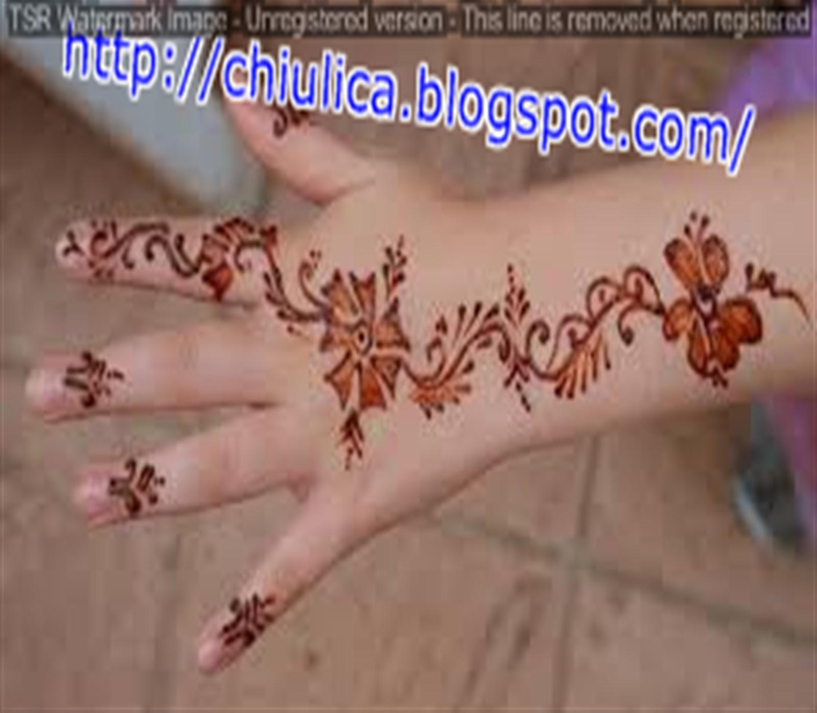 Melayani Henna Untuk Tangan Gemuk Tanjunganom Nganjuk Dan