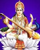 Short Essay on 'Saraswati Puja' (200 Words)