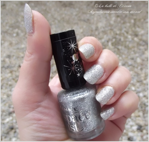 Rimmel London - Shooting Star de la collection Space Dust