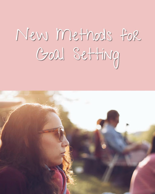 New Methods for Goal Setting