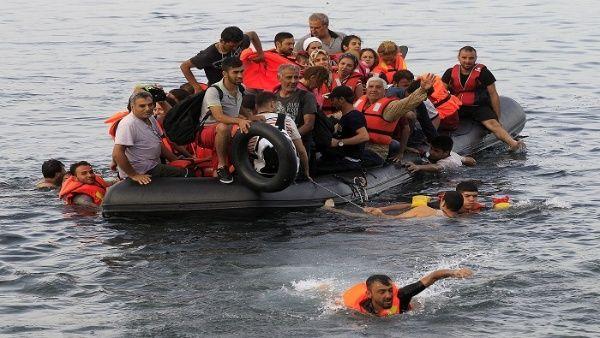 ONU pide protección para refugiados y detener la xenofobia