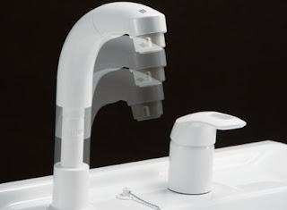 LIXIL 洗面台 オフト リフトアップ機能