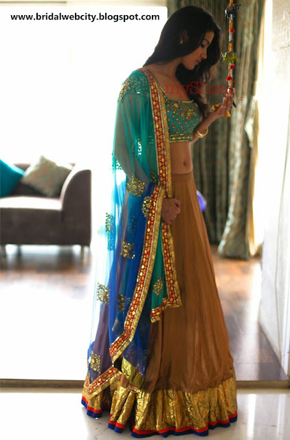 Latest Party Dresses 2015 For Bridal www.bridalwebcity.blogspot.com