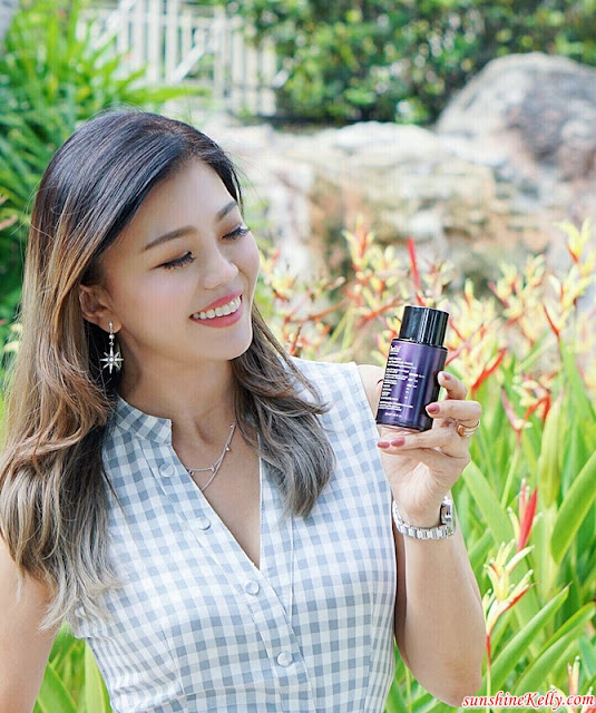 belif, Youth Creator, Age Knockdown Bomb Review, belif malaysia, Beauty Review, Anti-Aging Serum, Anti-Aging skincare, korean skincare, beauty,