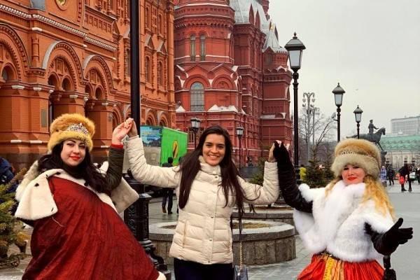 Catet! Ini 11 Hal yang Tidak Boleh Kamu Lakukan Saat Berlibur ke Rusia
