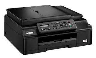 Brother MFC- J200 Printer Driver Download