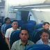 "Netizen posts image of Duterte flying economy, ""If he can, why can't Leni?"""