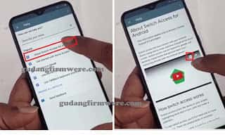 Remove FRP Bypass GOOGLE ACCOUNT Samsung Galaxy J4+ PLUS