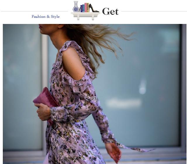 goop fashion website