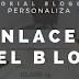 Tutorial Blogger: Personaliza los enlaces del blog y de las entradas C14