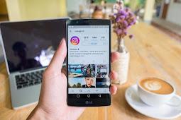 Cara mudah download video instagram tanpa aplikasi tambahan