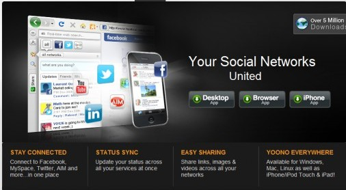 Bloggers specialties of Dot 360 Degree apps for iPhone 4