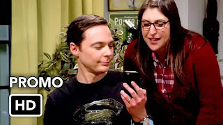 "The Big Bang Theory Episódio 12x18 ""The Laureate Accumulation"" (HD)"