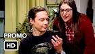 "The Big Bang Theory Episódio 12x18 ""The Laureate Accumulation"" (HD)"