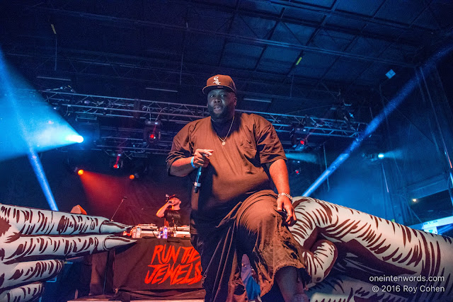 Run the Jewels at Time Festival, August 6, 2016 Photo by Roy Cohen for One In Ten Words oneintenwords.com toronto indie alternative live music blog concert photography pictures