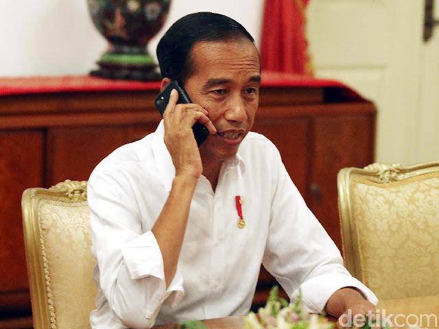 Cek Fakta: Jokowi Sudah Kalah?