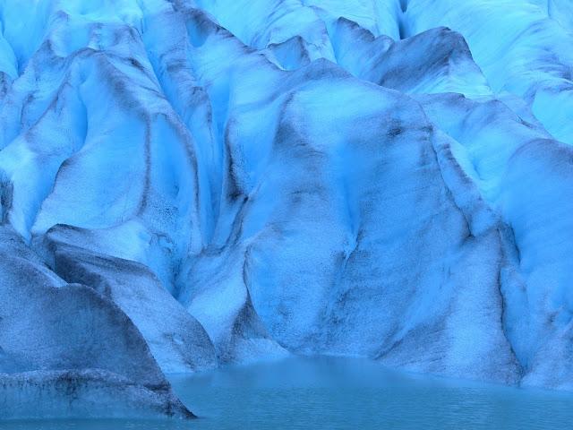 ice Gletscher