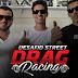 Convite para o Desafio Street Drag Racing - Race Park Maringá/PR
