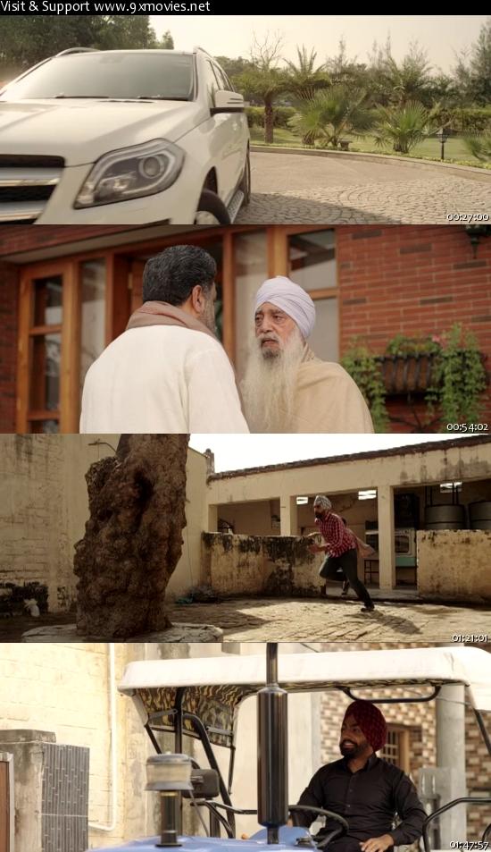 Ardaas 2016 Punjabi 720p DVDRip 950mb
