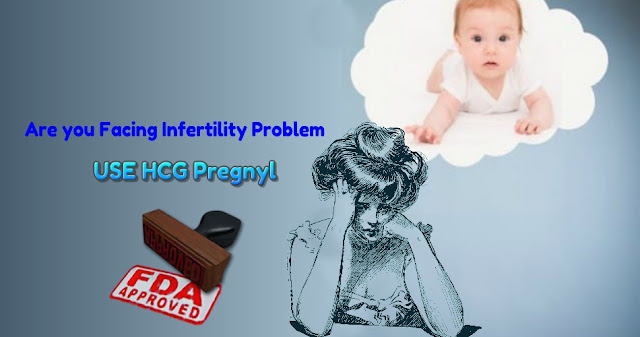 Buy HCG Pregnyl Online