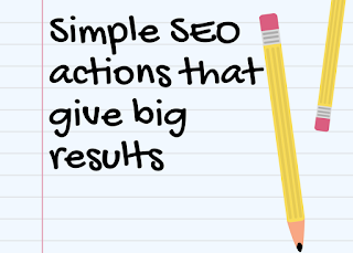 best SEO techniques are simple and natural