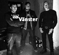 Entrevista a Vanster