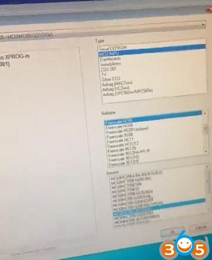 xprog-v551-read-benz-w215-eis-3