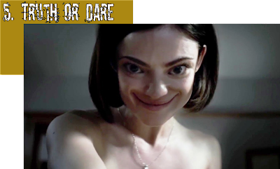 Blumhouse's Truth or Dare 2018 horror movie Lucy Hale