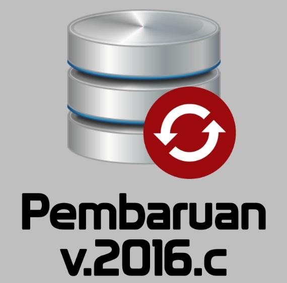 17 Pembaruan dan 5 Perbaikan Aplikasi Dapodik Versi 2016C